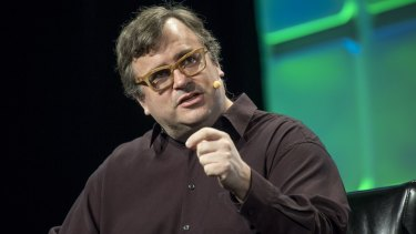 "LinkedIn co-founder Reid Hoffman told <em>The New Yorker</em> that ""New Zealand"" had become a code word for apocalypse preparedness among Silicon Valley leaders."