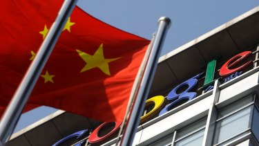 Google has announced plans to set up an artificial intelligence research centre in Beijing.