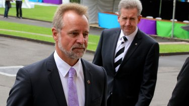 High rate of indigenous incarceration: Nigel Scullion.