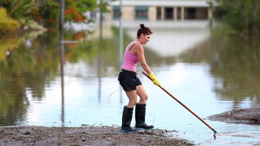 In the past decade, insurers have paid more than $3.2 billion due to flood claims.