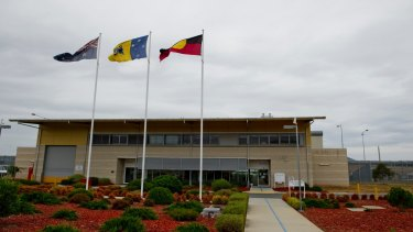 The Alexander Maconochie Centre will have new accommodation for female prisoners.