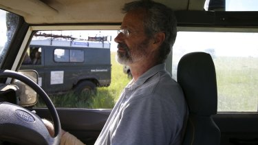 Dr Craig Packer ran the Serengeti Lion Project in Tanzania for 36 years until he was banned from the country in 2014 for trying to encourage reform in the hunting industry.
