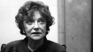 Muriel Spark: Touches the enchantment of the every day.