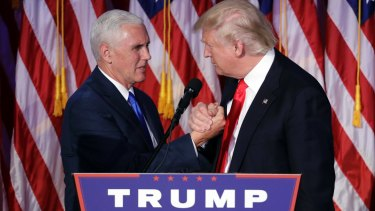 Donald Trump's running mate Mike Pence is staunchly anti-choice.