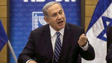 Israeli Prime Minister Benjamin Netanyahu has called early elections.
