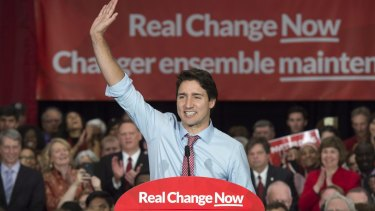 Canadian prime minister-elect Justin Trudeau has pledged to pull his country out of the Joint Strike Fighter consortium.
