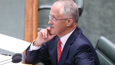If voters are underwhelmed by what they heard from Scott Morrison on Tuesday evening, Malcolm Turnbull's task is to bring them around after he calls the election.