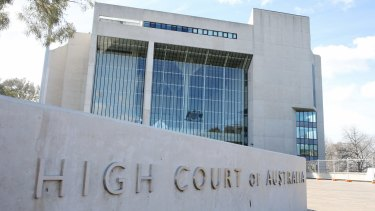 The High Court of Australia will hear the MP citizenship case this week.