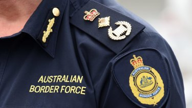 Australian Border Force has been rocked by corruption charges against its officers over drug and tobacco smuggling.