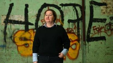 "Lisa Havilah is leading Carraigeworks through an ""extraordinary period of growth""."