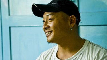 """""""I have just lost a courageous brother to a flawed Indonesian legal system"""": Andrew Chan's brother, Michael."""