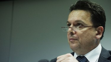 Senator Nick Xenophon is keen to see changes to the law to protect consumers.