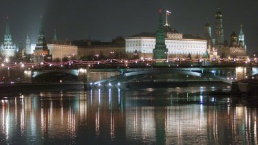 Questions abound over the Kremlin's involvement in the death of Litvinenko.