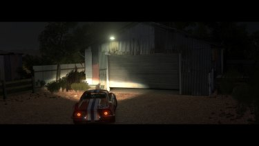 'Barn finds' are classic cars hidden abandoned on the map, just waiting to be found.