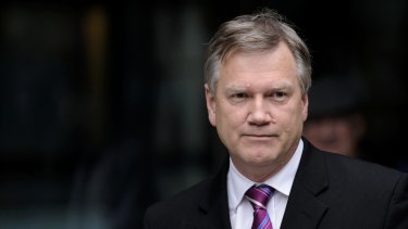 Andrew Bolt has come into conflict with The Australian before.