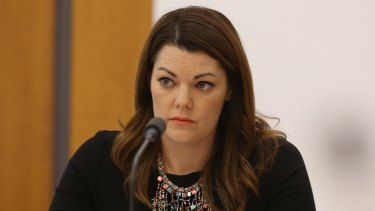 Senator Sarah Hanson-Young says she will use the inquiry to examine reports the Catholic sector has been diverting money from disadvantaged schools to schools in wealthy areas.