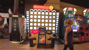 Timezone opened five new stores in 2016.