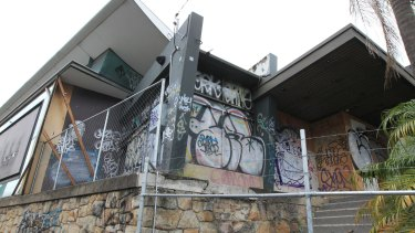 The fate of the former Balmain Leagues Club on Victoria Road is in limbo after a court refused the latest development application.