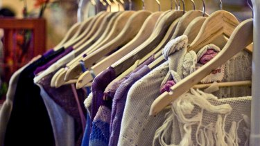 Fast fashion will boom this year.