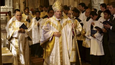Archbishop Anthony Fisher has written a letter to the Sydney archdiocese.