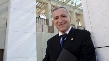 Jamal Rifi.