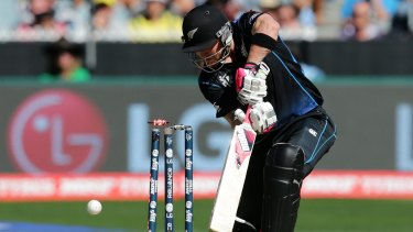 Organisers are hoping the Blackcaps' Brendon McCullum's adventurous batting will bring new BBL fans.
