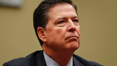 James Comey said the agency stands by its original findings.