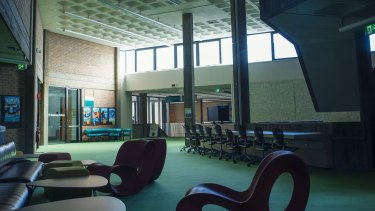 The UTS Kuring-gai campus will be transformed into a public school.