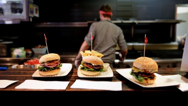 Grill'd is one of the great success stories of Australia's retail sector.