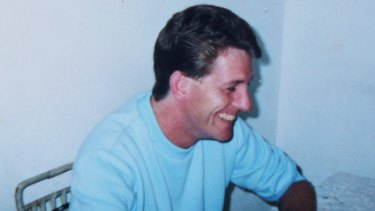 John Russell's body was found at the bottom of the Bondi-Tamarama cliffs in 1989.