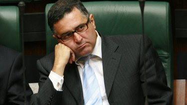 Tarneit MP and former Victorian speaker Telmo Languiller is expected to quit politics.