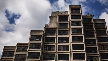 The state government again declined to grant the Sirius building heritage status.