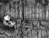 <i>Deathbed</i>, 2010.