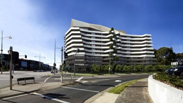 600 Doncaster Road has been sold with plans for a 12-level apartment tower.