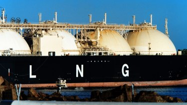 Gas has a climate window in its favour, an ANU academic says.