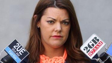 Greens senator Sarah Hanson-Young has won a defamation case against Zoo Weekly.