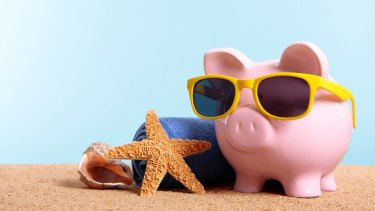 Interest rates on savings accounts are drifting lower, with several banks cutting rates over summer.