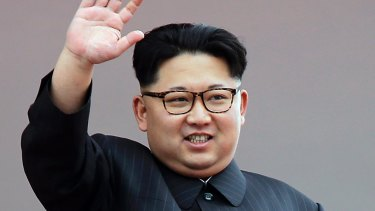 North Korean leader Kim Jong-un has made more threats against the US.