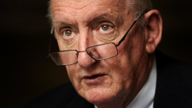 Former Nationals Party leader Tim Fischer says deregulation of media ownership would align with the core principles of the Liberal and National government.