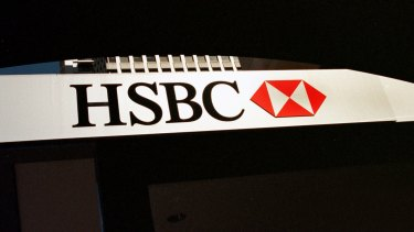 HSBC agreed to pay a $US1.92 billion ($A2.49 billion) fine as part of a deferred prosecution agreement with US authorities.