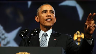 President Barack Obama has authorised sending US Special Forces troops to northern Syria in the fight against Islamic State.