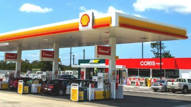 The Shell service centre at 190-198 Princes Highway, South Nowra, was sold for $11.32m.