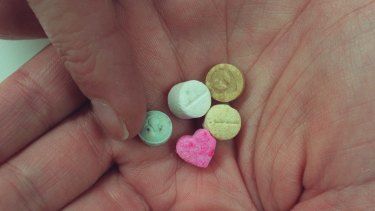 With MDMA, the link between dose and the risk of death is unpredictable.