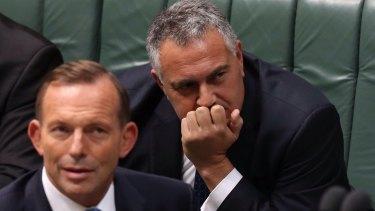 Budget time again looms for Prime Minister Tony Abbott and Treasurer Joe Hockey.