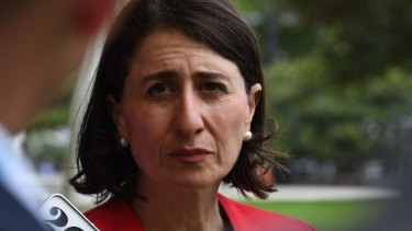 Premier Gladys Berejiklian is the gold standard for working class migrant success.