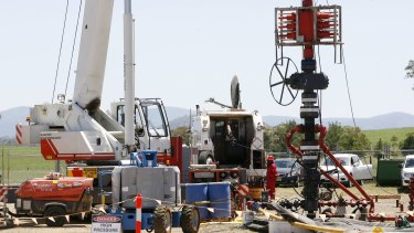 Is gas really cleaner than other fossil fuels? New study raises doubts.