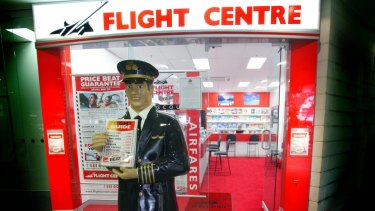 Is the market too negative on Flight Centre?