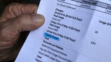 Retailers say fixed-rate electricity plans are not as popular as some might think.