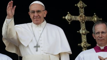Pope Francis has issued another reminder to his bishops that gluten-free is not an option for Holy Communion.