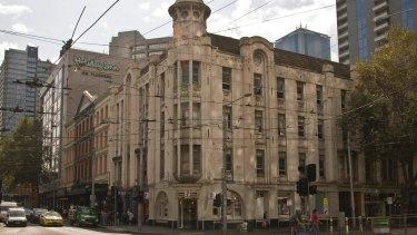 8 Spencer Street, Melbourne.